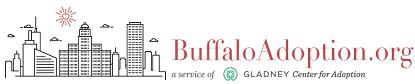 BuffaloAdoption.org Logo